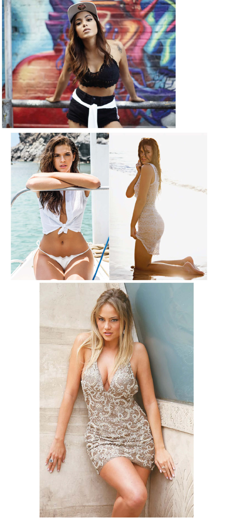 Corpo típico Brasileiro - dicas de styling Amey