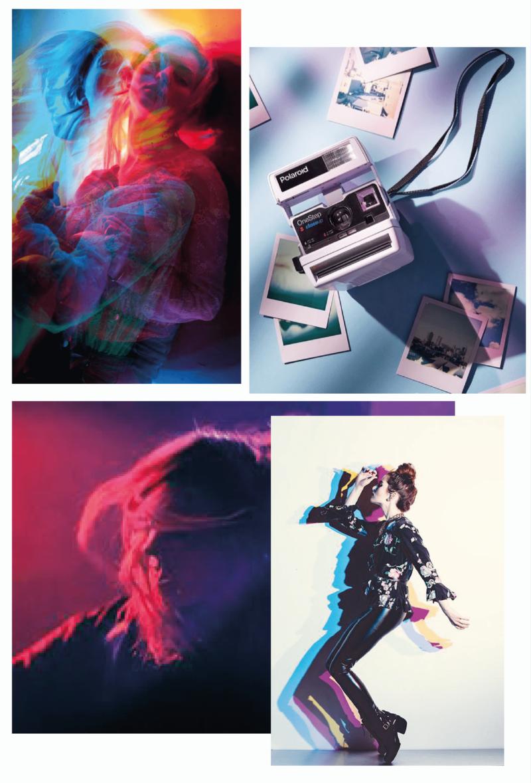 Conceito Polaroid Amey - fashiontrends