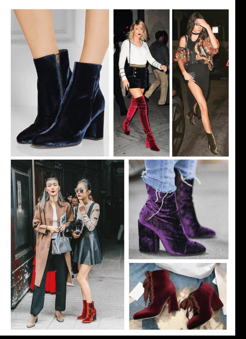 Amey-tendencia-Akle-Boots-Veludo-Fashionistas