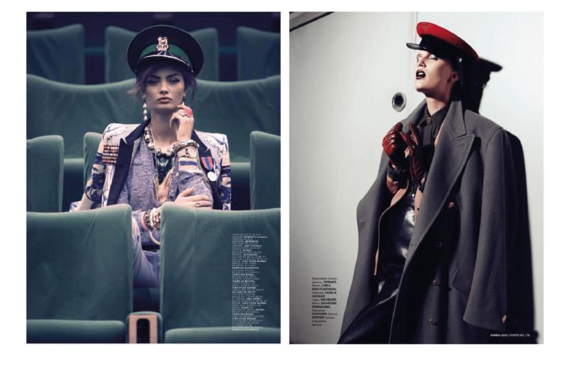 Militarismo-Fashion-Amey-Magazines