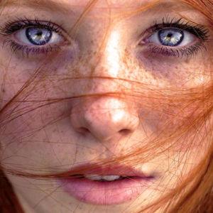 ruivas-makeup